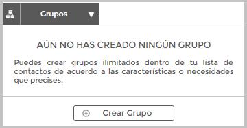 Crear Grupo